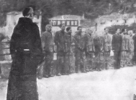 """Musso, 27 aprile 1945: l'arresto del duce nella """"cronaca"""" di don Enea Mainetti"""