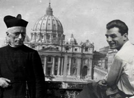 """L'aiuto """"silenzioso"""" del Vaticano: il caso Trombadori"""