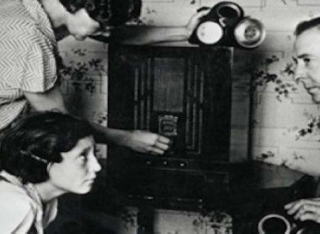 6 ottobre 1924: nasce la radiofonia made in Italy