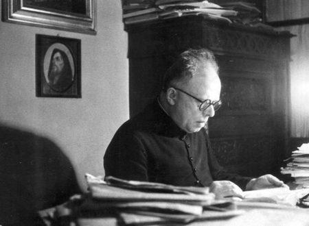 Don Primo Mazzolari, il prete che sfidò il regime