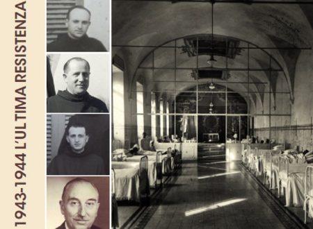 1943-1944. L'ultima resistenza dei Fatebenefratelli all'Isola Tiberina