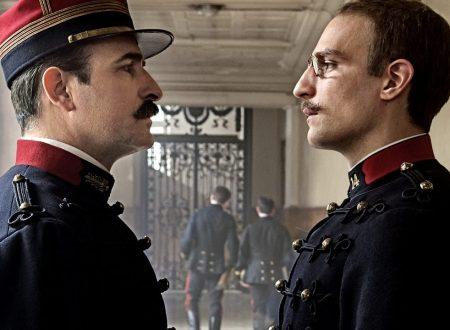 """""""L'UFFICIALE E LA SPIA"""": l'affaire Dreyfus nel nuovo film di Roman Polanski"""