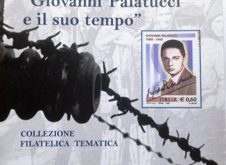 """""""Giovanni Palatucci e il suo tempo"""", il nuovo  libro-catalogo sull'ex Reggente della Questura di Fiume."""